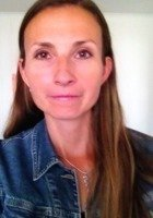 A photo of Alexandra, a German tutor in Durham County, NC