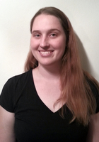 A photo of Jacqueline, a Trigonometry tutor in Mesquite, TX