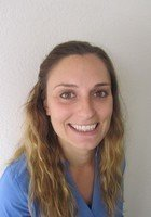 A photo of Jen, a LSAT tutor in San Diego, CA