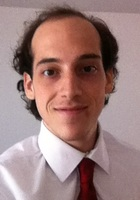 A photo of David, a Pre-Calculus tutor in Fort Valley, GA
