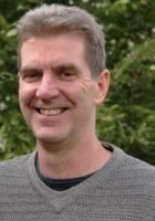 A photo of John, a ISEE tutor