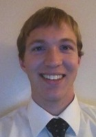 A photo of Brendan, a tutor from University of Arizona