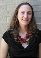 A photo of Andrea, a Spanish tutor in Bloomington, MN