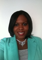 A photo of Destiny, a tutor in Gwinnett County, GA