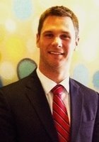 A photo of Tyler, a LSAT tutor in Citrus Heights, CA