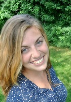 A photo of Kayla, a GRE tutor in Carol Stream, IL