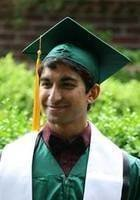 A photo of Rohan, a tutor from University of Oregon
