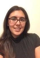 A photo of Carolina, a Graduate Test Prep tutor in Quincy, MA
