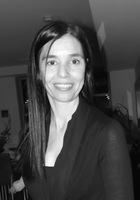 A photo of Alicia, a tutor from Universidad Autónoma de Barcelona