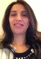 A photo of Maria, a tutor from Ashford University