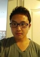 A photo of Kyle, a tutor from University of California-Riverside