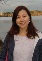 A photo of Lihua, a Mandarin Chinese tutor in Mission, KS