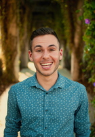 A photo of Cameron, a English tutor in Rancho Cordova, CA
