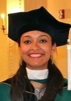 A photo of Maria, a Spanish tutor in Alexandria, VA
