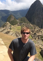 A photo of Matthew, a tutor from Ohio University