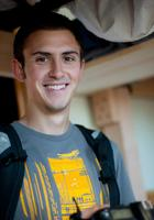 A photo of Brett, a Math tutor in Santa Barbara, CA