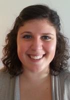 A photo of Anika, a tutor from University of Washington-Seattle Campus