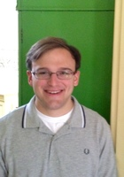 A photo of Ender, a Computer Science tutor in Washington DC