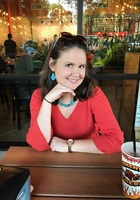 A photo of Sarah, a tutor in Leon Valley, TX