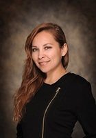 A photo of Monica, a ASPIRE tutor in The Woodlands, TX