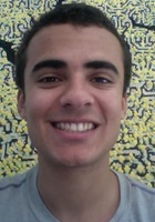 A photo of Phelan, a Physics tutor in Azusa, CA