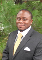 A photo of Raheem, a German tutor in Mecklenburg County, NC