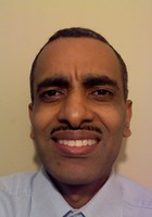 A photo of Teshome, a Physics tutor in Westerville, OH