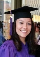 A photo of Adrianna, a SAT Writing and Language tutor in Cincinnati, OH