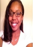 A photo of Kimesha, a tutor in Pinecrest, FL