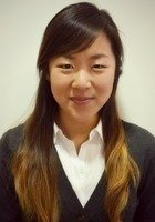 A photo of Tammy, a tutor from Brandeis University
