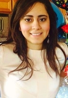 A photo of Norhan, a tutor in Westmont, IL
