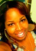 A photo of Shonvettia, a English tutor in Marietta, GA