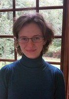 A photo of Erica, a Writing tutor in Bellevue, WA
