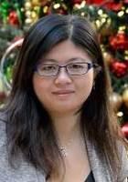 A photo of Kate, a Mandarin Chinese tutor in South San Francisco, CA