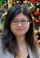 A photo of Kate, a Mandarin Chinese tutor in Vacaville, CA