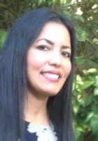 A photo of Consuelo, a French tutor in Roseville, CA