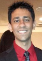 A photo of Chintan, a GRE tutor in Fitchburg, MA