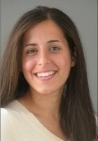 A photo of Sonia, a MCAT instructor in Jacksonville, FL
