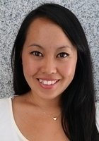 A photo of Yee, a tutor from University of California-Berkeley