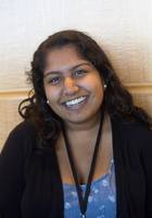 A photo of Rakhi, a SAT tutor in Brushy Creek, TX