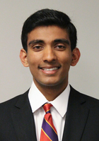 A photo of Aneesh, a SSAT tutor in Casstown, OH