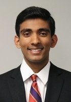 A photo of Aneesh, a Physical Chemistry tutor in Chapel Hill, NC