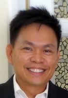 A photo of Thu, a GRE tutor in Westchester, CA