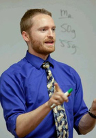 A photo of Brent, a ASPIRE tutor in Tustin, CA