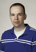 A photo of David, a tutor in York charter Township, MI