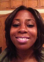 A photo of Adeola, a LSAT tutor in Maryland
