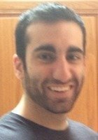 A photo of Jeff, a MCAT tutor in Cranston, RI