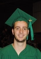 A photo of Sylvain, a tutor from Shoreline Community College