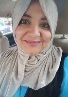 A photo of Hanan, a Pre-Calculus tutor in Dallas Fort Worth, TX
