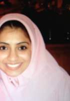 A photo of Fatima, a LSAT tutor in Libertyville, IL